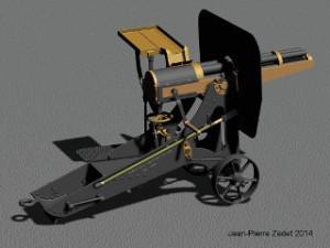canon revolver