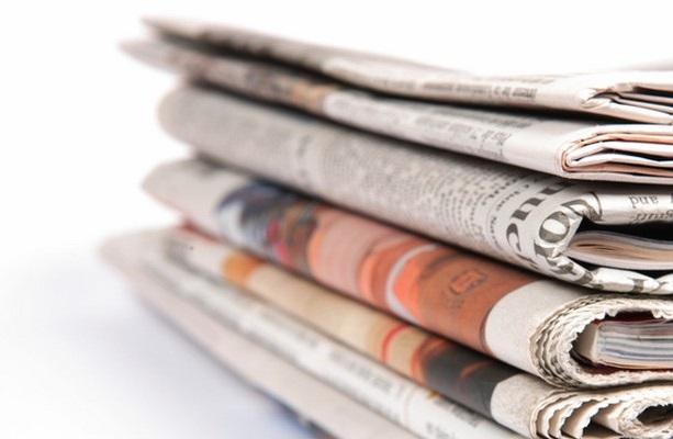 Nouveau : retrouvez les articles de presse au sujet du fort !